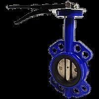 Затвор для пресной и сточной воды, воздуха Ду 350
