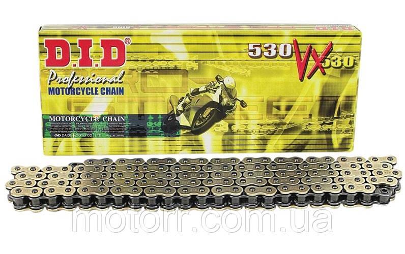 Приводная цепь DID 530VX - 110 (Steel)