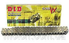 Приводная цепь DID 530VX - 108 (Steel)