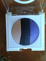 Запеченные тени Mary Kay at play черные фиолетовые