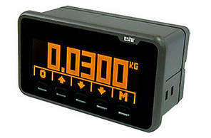Весовой контроллер ECI
