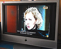 LCD телевизор Loewe Xelos SL32 HD привезен из Германии.