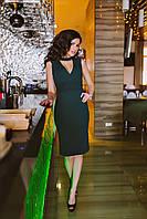 Женское стильное платье НВ381