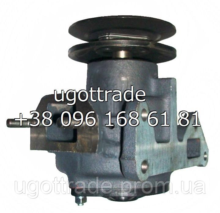 Водяной насос ЯМЗ 236-1307010