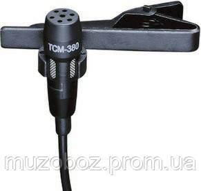Takstar TCM-380 микрофон петличный, суперкардиоидный