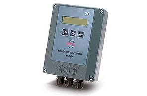 Весовой контроллер LCA D