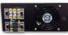 Частотный преобразователь 5,5 кВт 220/380 В, фото 3