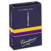 Vandoren CR1025FP трость для кларнета №2,5