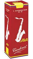 Vandoren SR2720 Java трость для тенор-саксофона №2 Red Cut