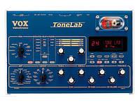 Vox TONELAB процессор настольный, с ламповым выходным каскадом