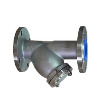 Фильтр для химической промышленности Ду80