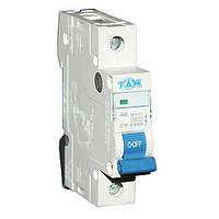 Автоматический выключатель ТДМ А60 1Р  16А  4,5кА, х-ка  С