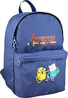 Рюкзак городской Kite 970 Adventure Time AT15-970-2M, фото 1