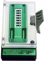 Інкубатор для тестів визначення антибіотиків у молоці Rosa Green 40