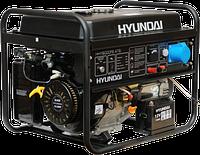 Дизель генератор Hyundai HHY 9000FE, 6кВт