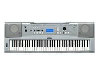 Yamaha DGX230 синтезатор, 76 динамических клавиш