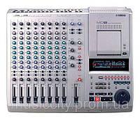 Yamaha MD8(S) цифровая портостудия, запись на мини-диск