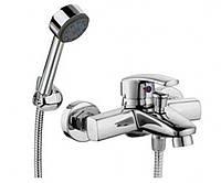 Смеситель для ванны и душа INVЕNA FARO BW-96-001