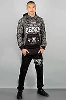 Мужской спортивный костюм Olis Style Деним