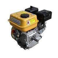Двигатель Forte F200G (шпонка, вал 19мм)