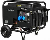 Дизель генератор Hyundai HY 9000SE, 6кВт