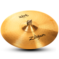 Тарелка для барабанов Zildjian ZBT Crash/Ride 18""