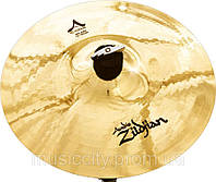 Тарелка для барабанов Zildjian A Custom Splash Brilliant 12""