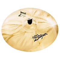 "Тарелка для барабанов Zildjian A Custom Ping Ride Brill 20"""