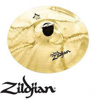 Тарелка для барабанов Zildjian A Custom Splash Brilliant 6""