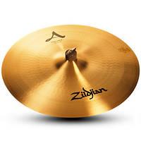 "Тарелка для барабанов Zildjian A Ping Ride 20"""