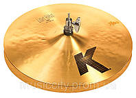 "Zildjian K' Light Hi Hat Pair 14"" тарелки Hi-Hats для ударных"
