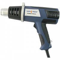 Фен промышленный Wintech WHG-2000RT (2 кВт)