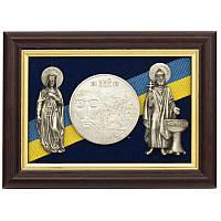 Подарунок-монета Кий
