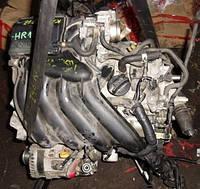 Двигатель, мотор, двигун HR16DE 86кВт  10-Nissan Qashqai 1.6 16VНиссанКашкай2007-2014