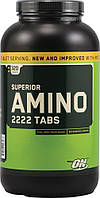 Аминокислота Optimum Nutrition Superior AMINO 2222