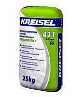 Самовыравнивающаяся смесь Кreisel 411 (5-35мм) (25кг)