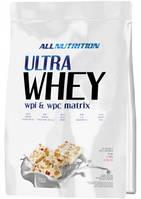 Протеин All Nutrition Ultra Whey WPI & WPC Matrix (2,27 кг)