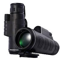 Монокуляр PANDA 35x50 HD BAK-4 со стеклянной оптикой