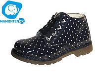 Демисезонные ботинки С.Луч  р 27,32, фото 1