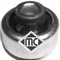 Сайлентблок переднего рычага на Renault Trafic  2001-> (задний)  — Metalcaucho (Испания) - MC04488