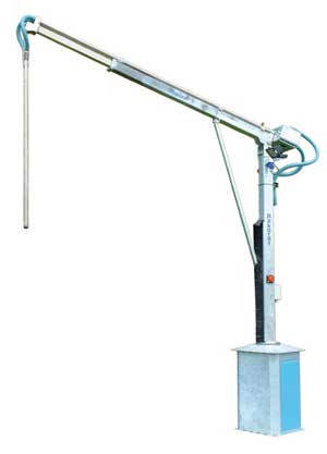 Автоматичний пробовідбірник зерна Rakoraf, фото 2