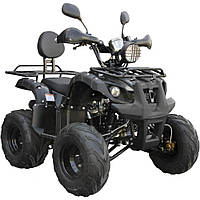 Квадроцикл Spark SP125-5 (125 см3), фото 1