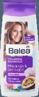 Balea Shampoo Volumen шампунь для объема 300 мл (Германия)