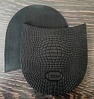 Набойки формованные BISSELL RB-61 цвет черный