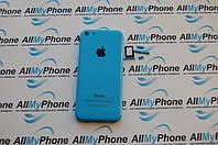Корпус для мобильного телефона Apple iPhone 5C синий