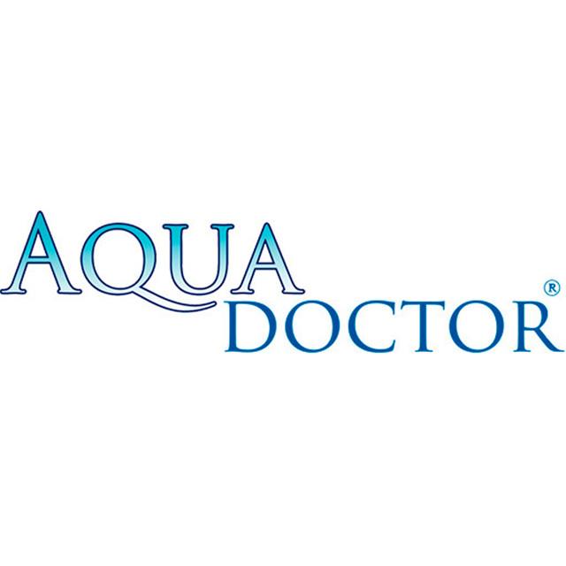 Химия для бассейнов Aquadoctor (Китай)