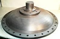 Крышка гидротрансформатора W02040081 SEM
