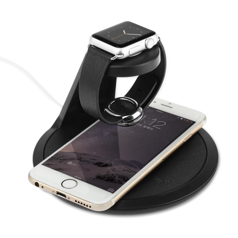 Подставка под беспроводную зарядку Apple watch BASEUS PREMIUM