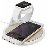 Подставка под беспроводную зарядку Apple watch BASEUS PREMIUM, фото 2