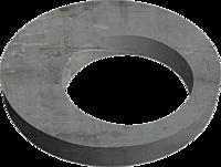 Плита перекрытия колодца ПП 1-20-1